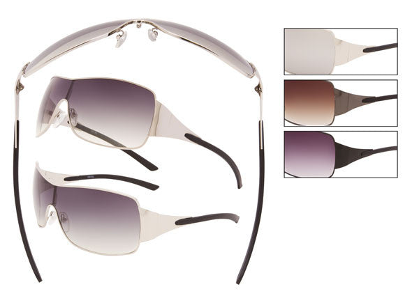 CK06 - Celebrity Shield Sunglasses