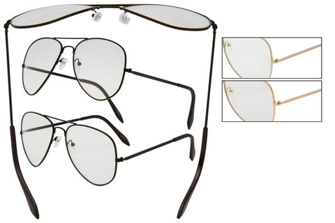 CK13CL - Clear Optix Sunglasses