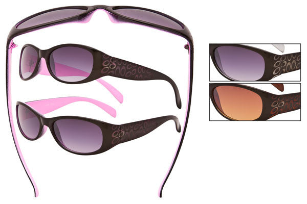 CO03 - Women's Fashion Sunglasses