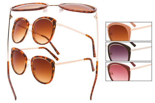 CO20 - Women's Fashion Sunglasses