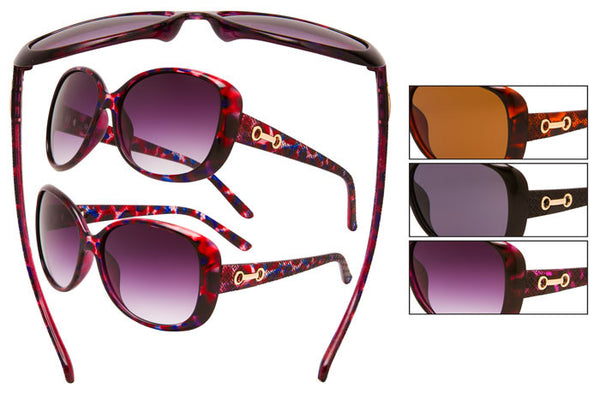 CO23 - Women's Fashion Sunglasses