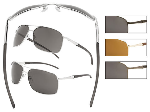 DE06P - Polarized Sunglasses