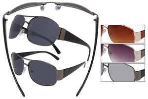 DE09 - Pilot Sunglasses