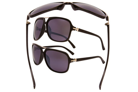 DE16 - Retro Sunglasses