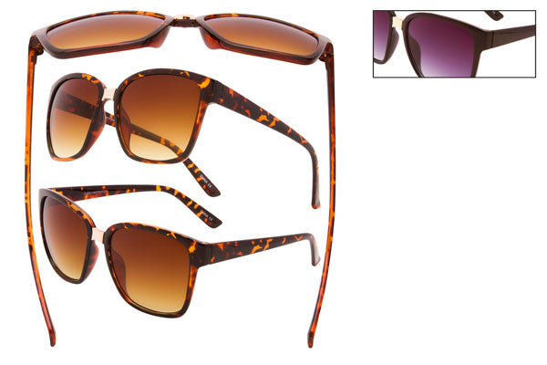 DG41 - Women's Fashion Sunglasses