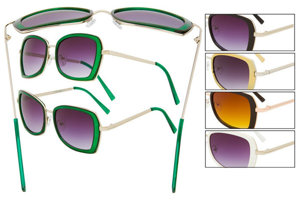 DG49 - Women's Fashion Sunglasses