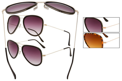 DG53 - Pilot Sunglasses