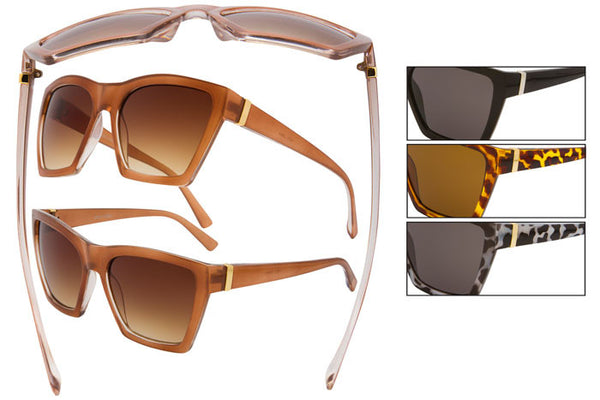 DG56 - Women's Fashion Sunglasses