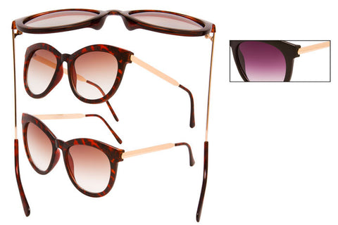 DG59 - Women's Fashion Sunglasses