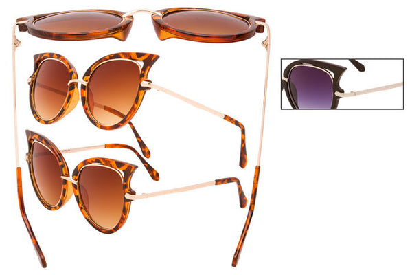 FD11 - Women's Fashion Sunglasses