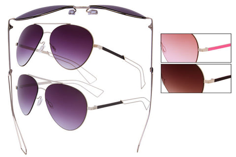 FD15 - Pilot Sunglasses