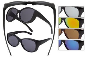 FO10 - Shaded Sunglasses - Fit Over Eyewear