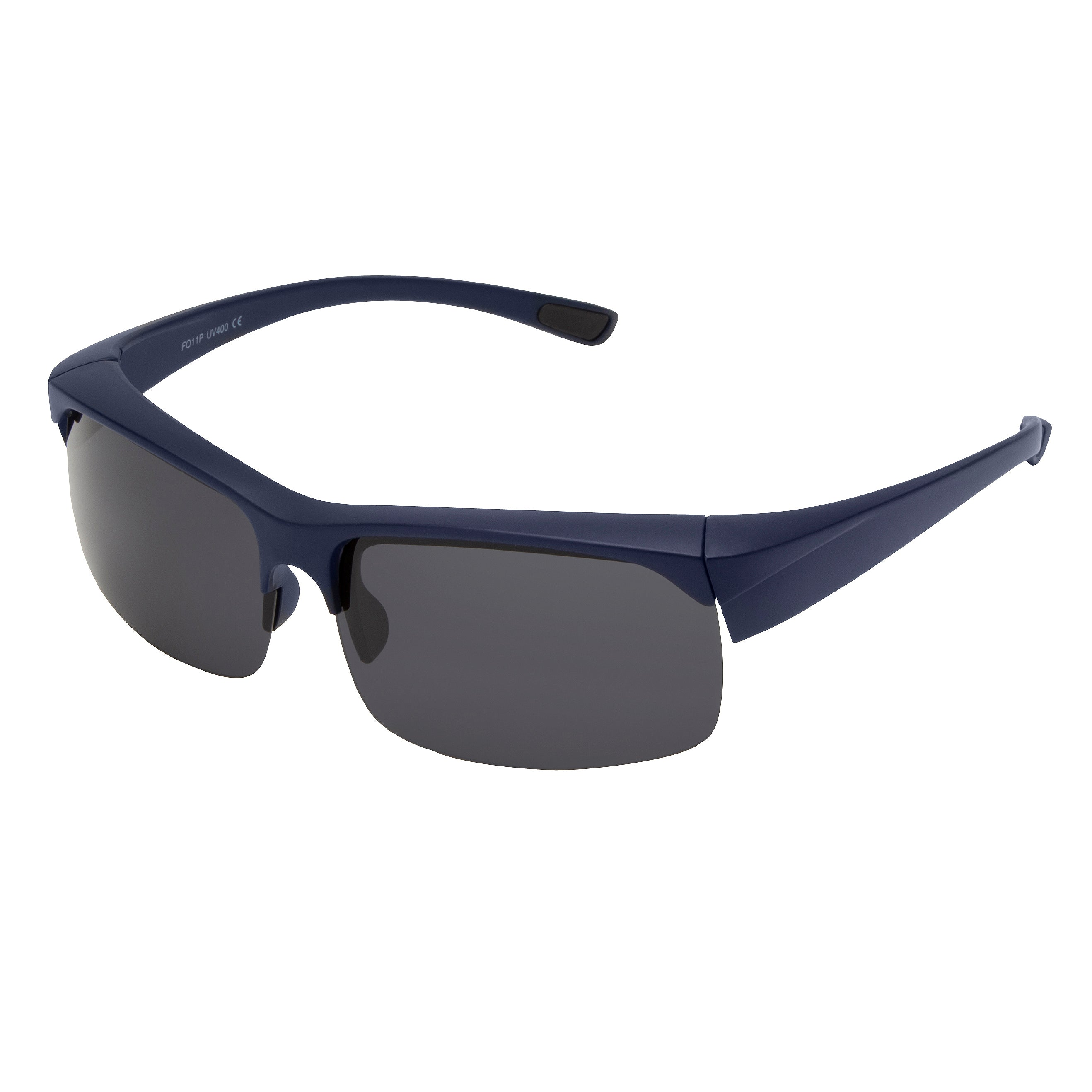 FO11P - Polarized Shaded Sunglasses - Fit Over Eyewear