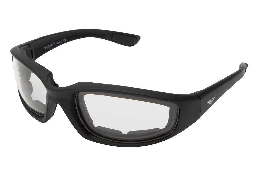 G55016-B - Goggles (Clear/Yellow Mix)