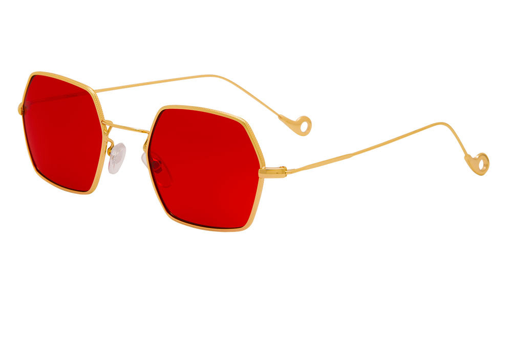 GM07 - Metal Wire Sunglasses