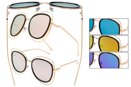 GM12 - Women's Fashion Sunglasses