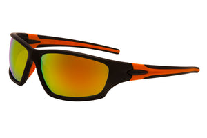GR11 - Sports Wrap Sunglasses