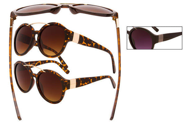GS12 - Women's Fashion Sunglasses