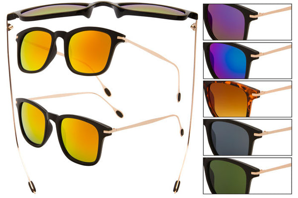 GS13 - Retro Sunglasses