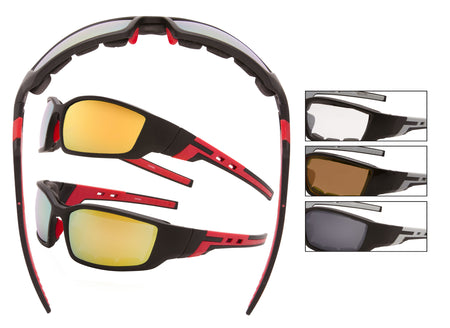 HD07G - Goggle Sunglasses