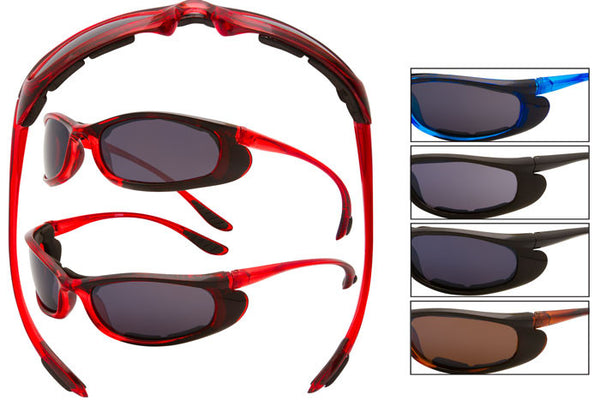 HD08G - Goggle Sunglasses