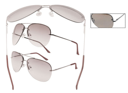 JC04CL - Pilot Sunglasses