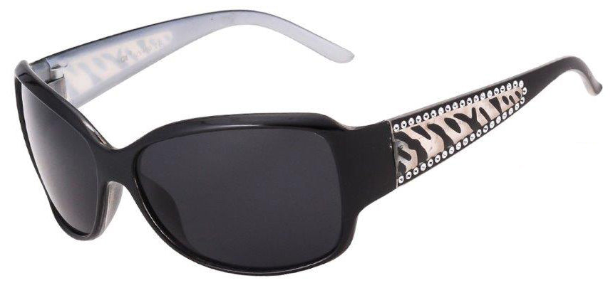 K62034-POL - Girls Polarized Fashion Sunglasses