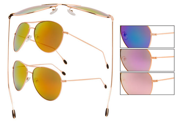 KC13 - Pilot Sunglasses