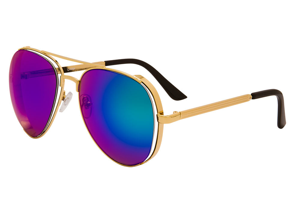 KC18 - Pilot Sunglasses