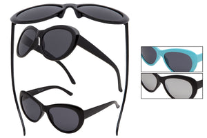 KID116 - Girls Fashion Sunglasses