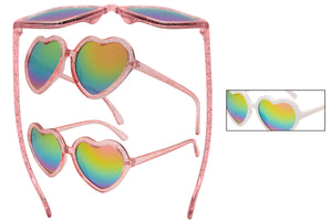 KID67 - Kids Fashion Sunglasses