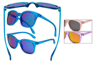 KID78 - Girls Classic Sunglasses