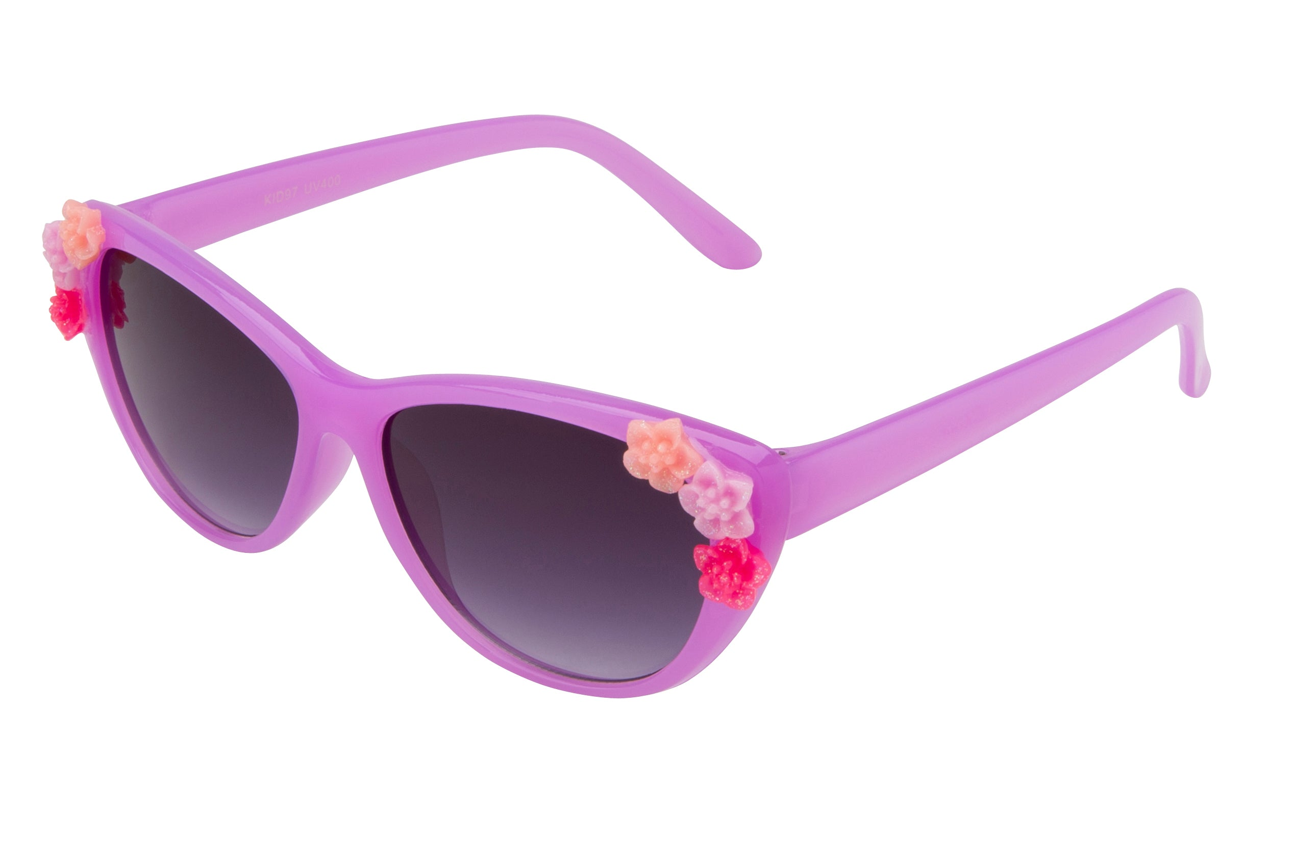 KID97- Girls Fashion Sunglasses