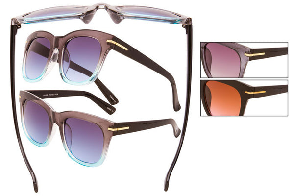 KS13 - Women's Fashion Sunglasses