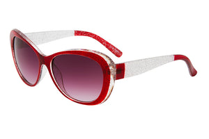 KS18 - Women's Fashion Sunglasses