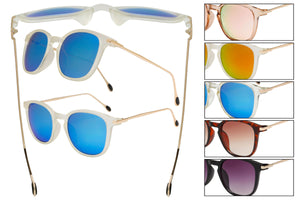KS25 - Retro Sunglasses
