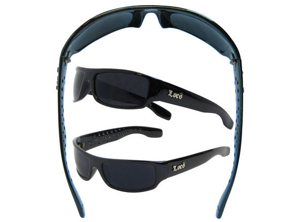 Locs Wrap Sunglasses - LS01