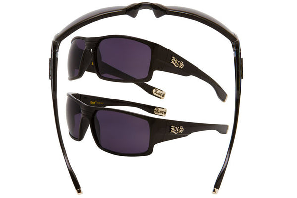 LS14 - Locs Sunglasses