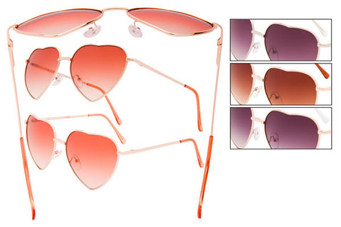 LV101 - Women's Fashion Sunglasses