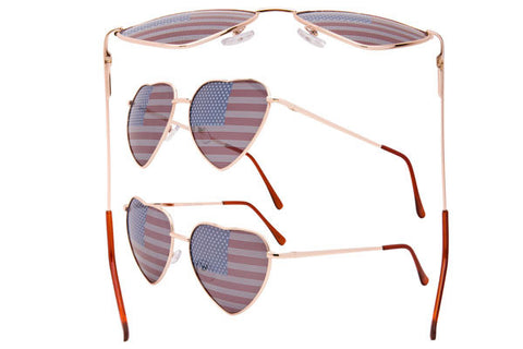 LVUSA - Ladies Vintage Sunglasses