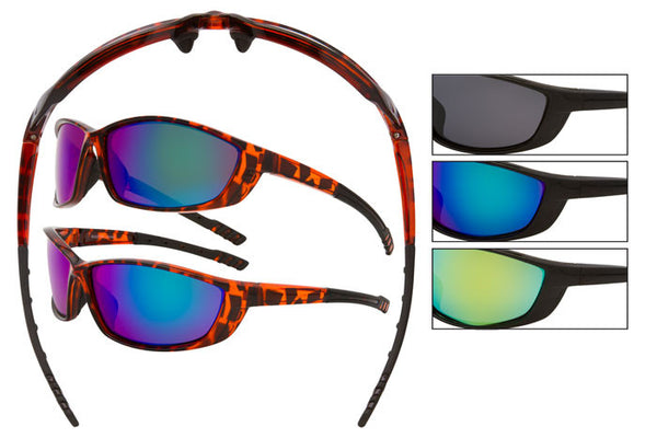 MJ02PRV - Polarized Sunglasses