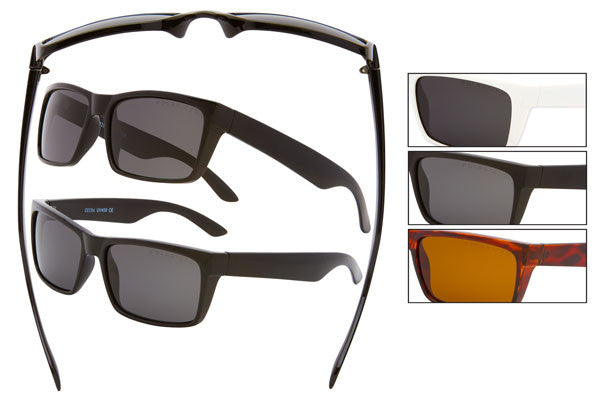 MJ12P - Polarized Sunglasses
