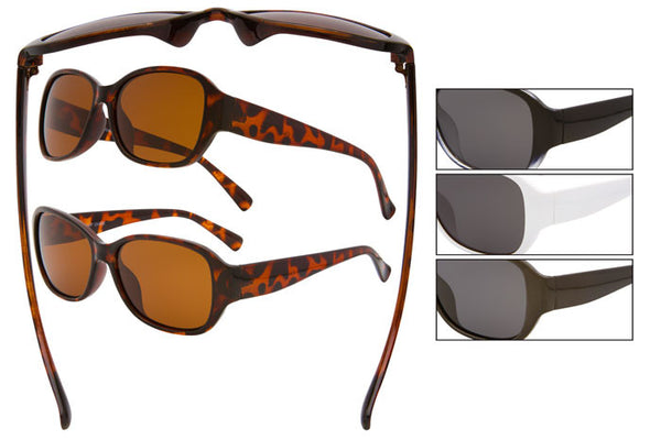 MJ14P - Polarized Sunglasses