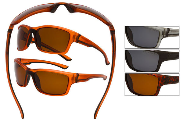 MJ16P- Polarized Sunglasses