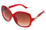 MK29R - Women's Fashion Sunglasses w/ Rhinestones