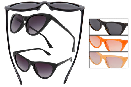 MK30 - Women's Retro PC Fashion Sunglasses