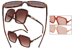 MK31 - Women's PC Fashion Sunglasses