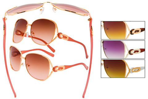MR10 - Women's Fashion Sunglasses