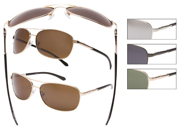 Aviator Sunglasses - MT03