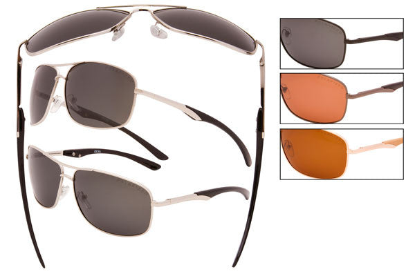 MT05P - Polarized Sunglasses